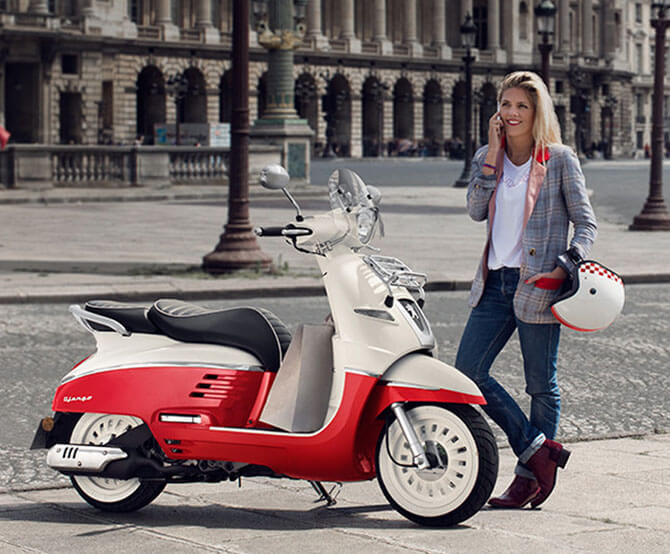 concessionnaire scooter nice